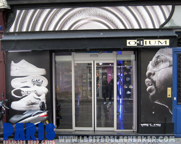 Magasin chaussure sneakers chatelet for Magasin hema chatelet