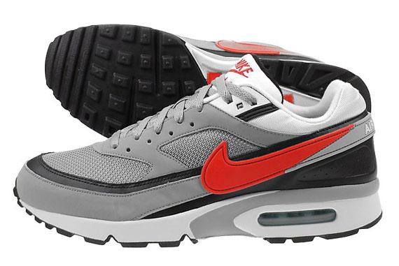 Nike Air Max BW JD Sports Exclusive - Gov