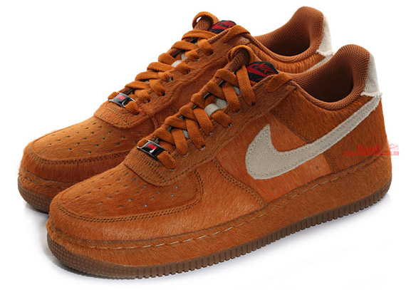 832a7aa06186 Nike Air Force 1 Savage Beast Halloween edition - Le Site de la Sneaker