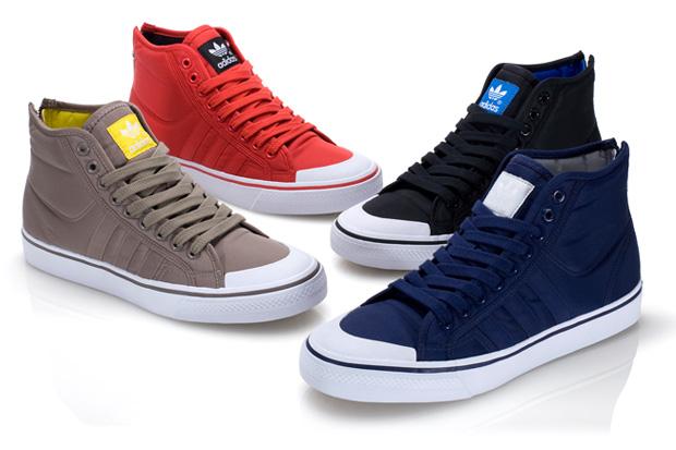 Adidas 2010