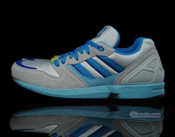adidas zx 5000 bleu