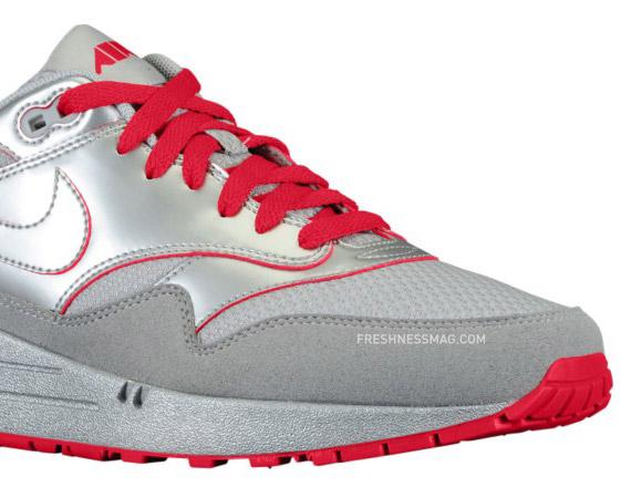 La Air Pack Nike 1 Attack Max Le Sneaker Site De POXZiTku
