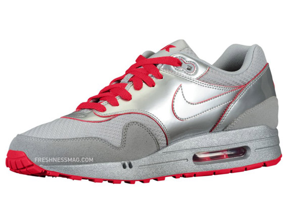 Nike Air Max 1 Air Attack Pack Le Site de la Sneaker