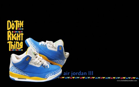 10 Fonds D écran Pour Sneakers Addict Le Site De La Sneaker