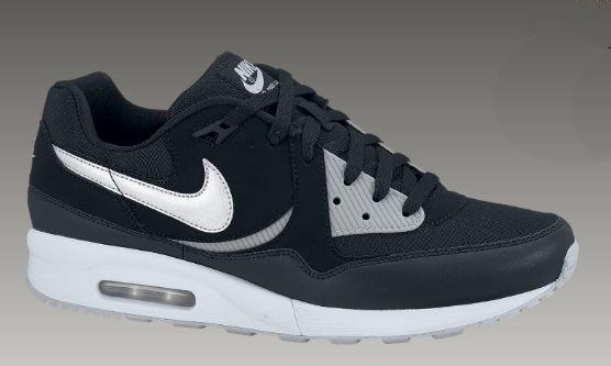 Max Blanc Air Sneaker Light de Noir Le Nike la Site xAw1Oq445