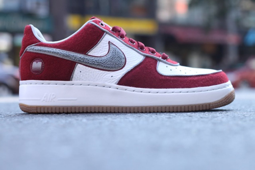 SURL | Nike Air Force 1 NYC Boro