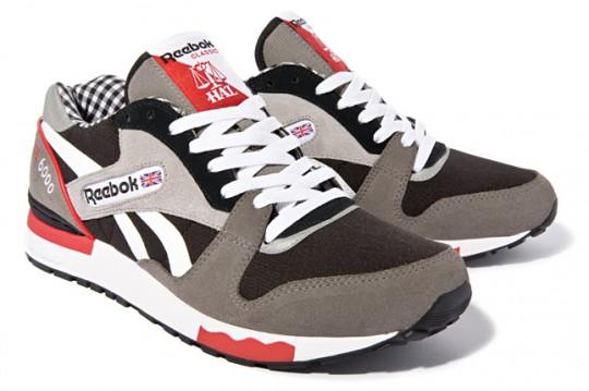 Reebok GL6000 X Highs And Lows Le Site De La Sneaker