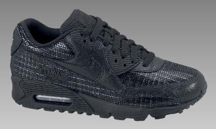 nouvelle arrivee ce969 48bca Nike Air Max 90 Classic WMNS - Le Site de la Sneaker