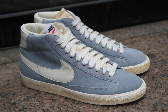 Nike Blazer Blu