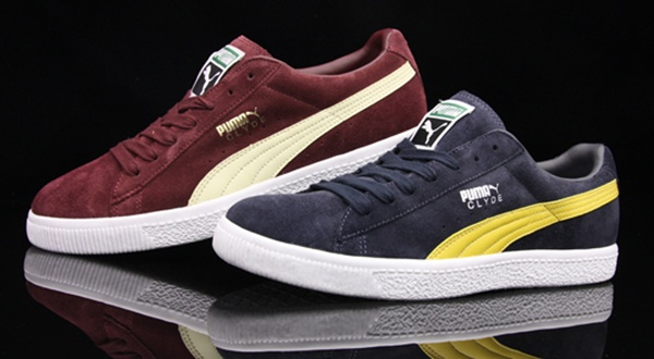 puma suede vs basket
