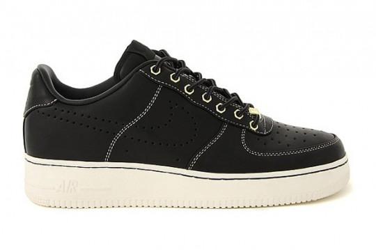 Nike Air Force 1 Low Hiker Black Sail Le Site de la Sneaker