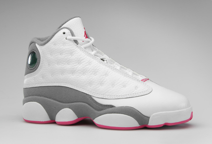 check out 5e79f 950ce air jordan 13 retro pink