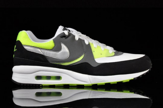 salomon laika - Nike Air Max Light Automne/Hiver 2010 - Le Site de la Sneaker