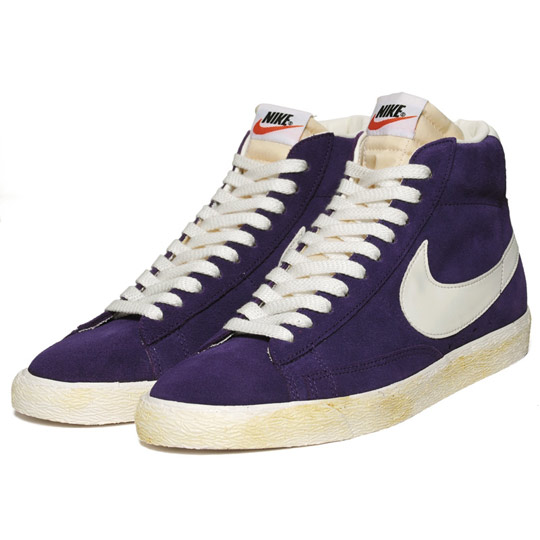 promo code 0fcd2 3817a ... Nike Blazer Mid Vintage QS Sneakers