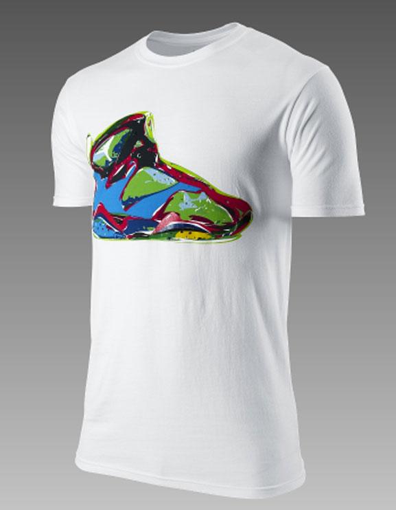 t shirt air jordan