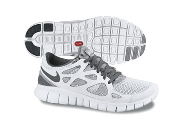 how much are nike free runs