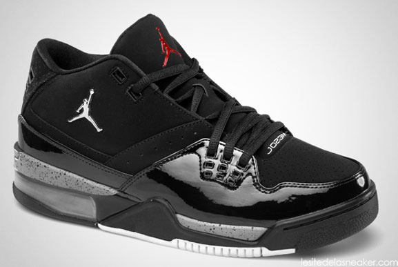air jordan air flight