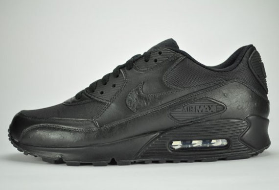 air max black
