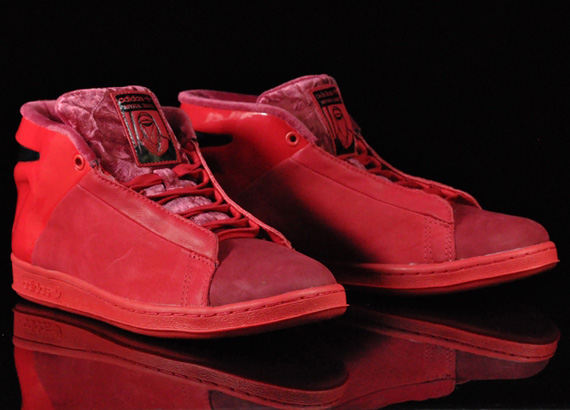 adidas original stan smith 80s
