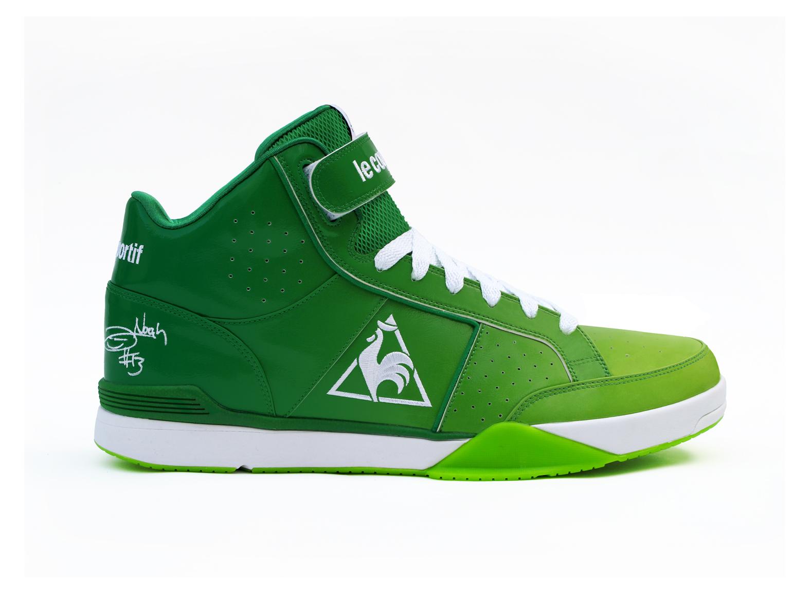 Le Coq Sportif Joakim Noah Shoes For Sale