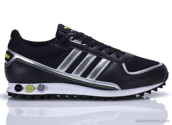 Adidas La Trainer Ii Noir