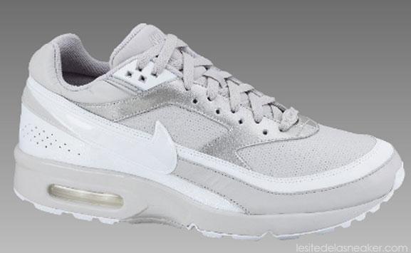 pretty nice afe51 72d45 Acheter les Nike Air Classic BW Medium Grey White sur Nikestore