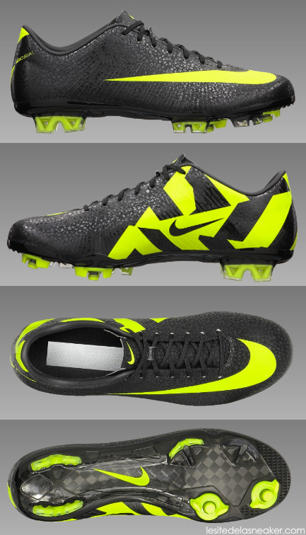 new style 0fd65 9f2c1 Nike CR Mercurial Vapor SuperFly III x Cristiano Ronaldo ...