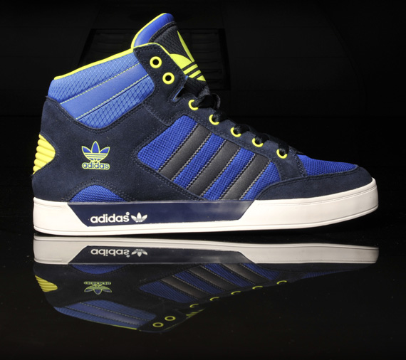 Adidas Originals High