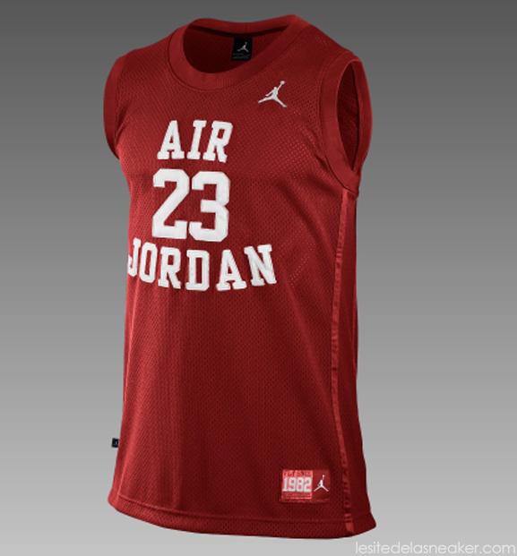 De Jordan Maillot Site Sneaker Basketball Air La Legacy Le PXN8wZn0kO