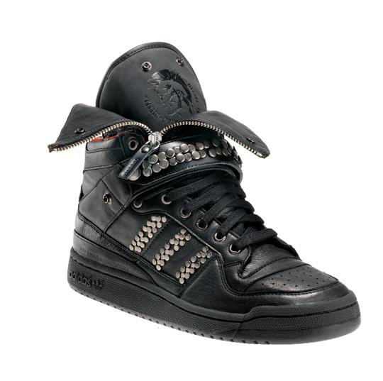 Les sneakers sortiront en ligne le 22 août et en magasin le 29 août 2011.