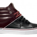 Vans Vault Premio Leather Pack Automne 2011