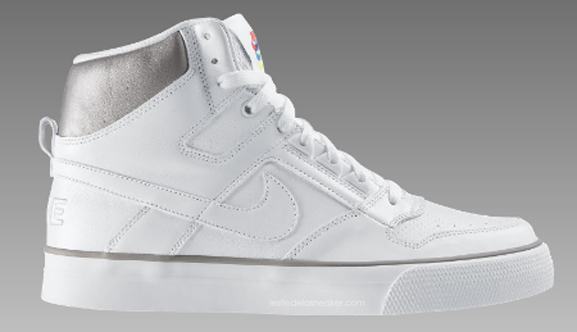 Nike Delta Force Ac Premium Si Dispos Le Site De La Sneaker