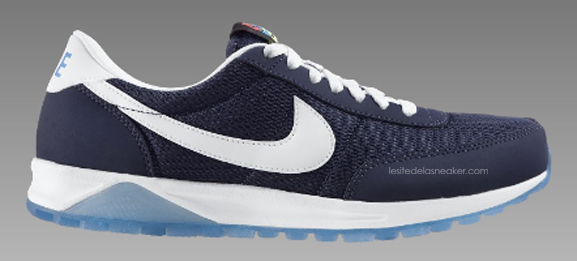 Site Sneaker La De Nike Dispos Le Oldham Trainer fy7b6gY