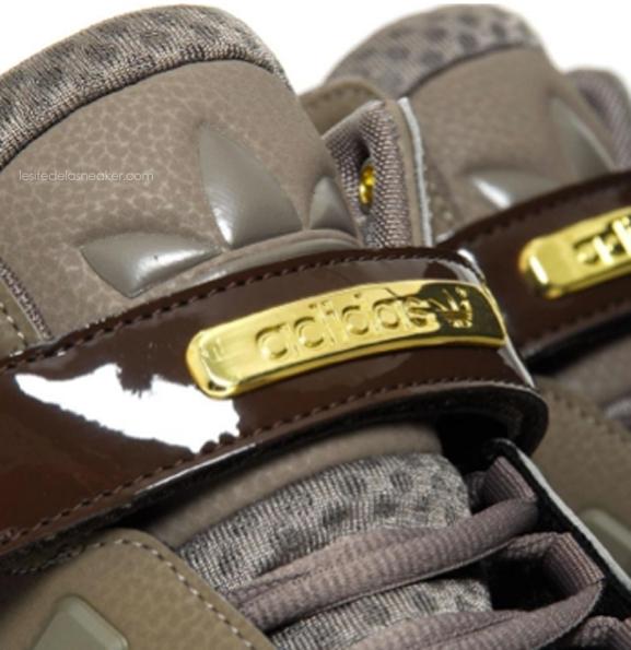 Adidas Ar 2.0 Marron