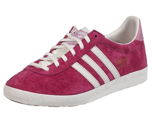 Adidas Gazelle Pour Femme