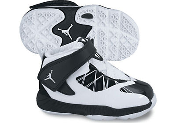 Air Jordan 2012 Baby Shoes