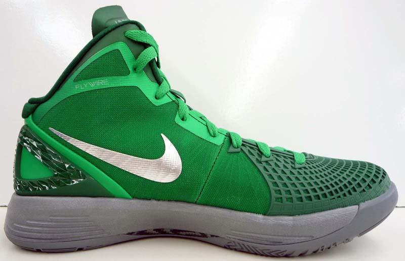 Archive Nike Zoom Hyperfuse 2014 Sneakerhead 684591 070