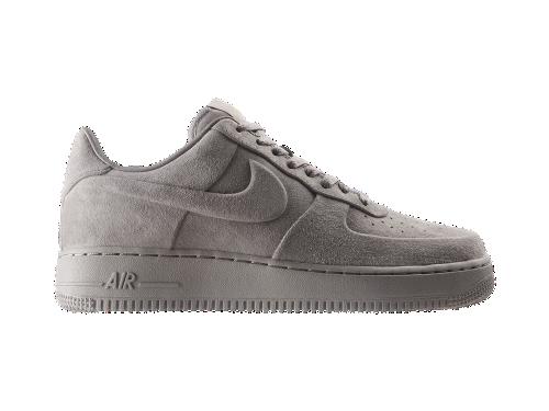 buy popular 26bb5 3f59c Nike Air Force 1 Deconstruct PRM Medium Grey