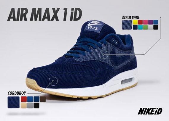 Le Max Sneaker Nike Air Velours Dispo Site De La Côtelé 1 Id xfxAw45qg0