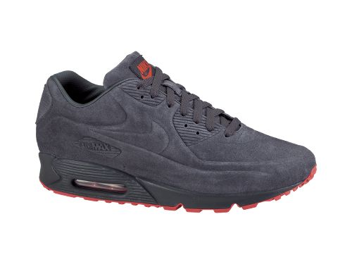 well known authorized site great prices Nike Air Max 90 VT Anthracite-Max Orange dispo - Le Site de ...