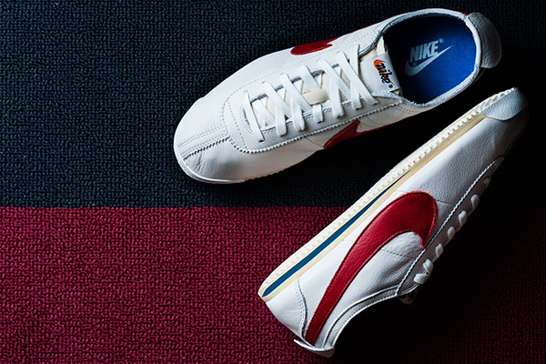 Nike Cortez Classic Og Leather