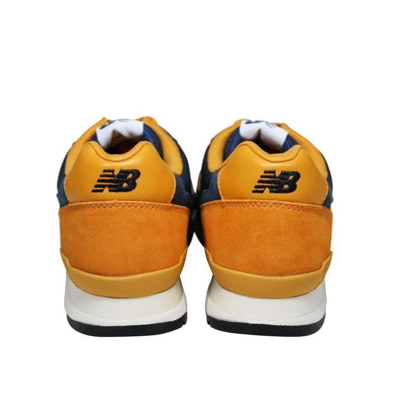new balance moutarde femme