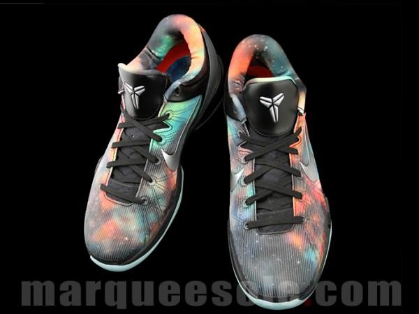 Nike Zoom Kobe 7 VII Galaxy All Star Big Bang