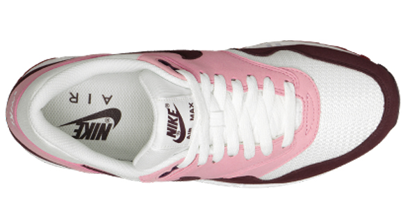 best loved 334ac 51869 Nike Air Max 1 Pink Cooler  Mahogany