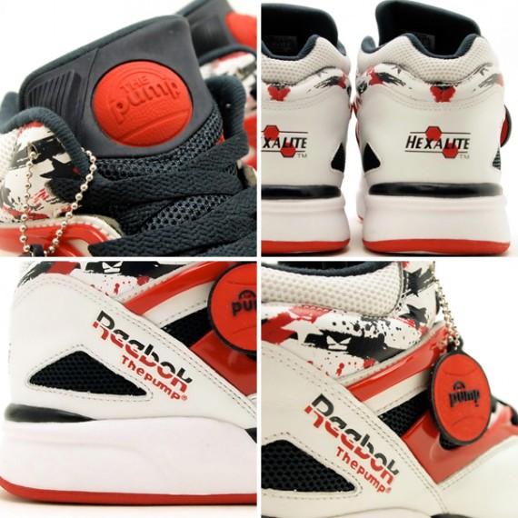 sneakers reebok pump