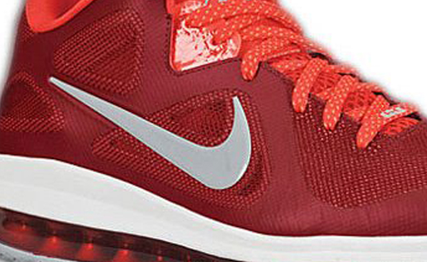 Nike-LeBron-9-Low-Challenge-Red