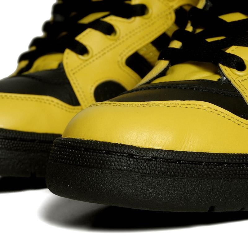 adidas jeremy scott instinct hi noir