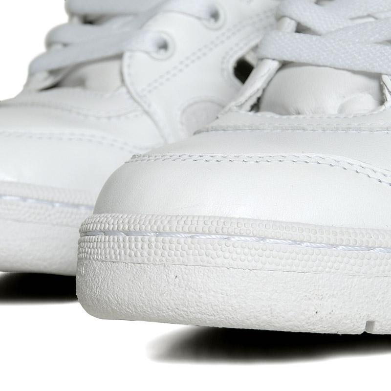 adidas x jeremy scott instinct hi blanc noir