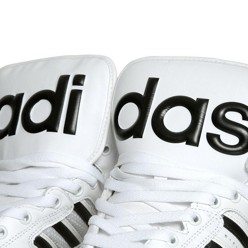 Jeremy Scott Instinct Hi Adidas