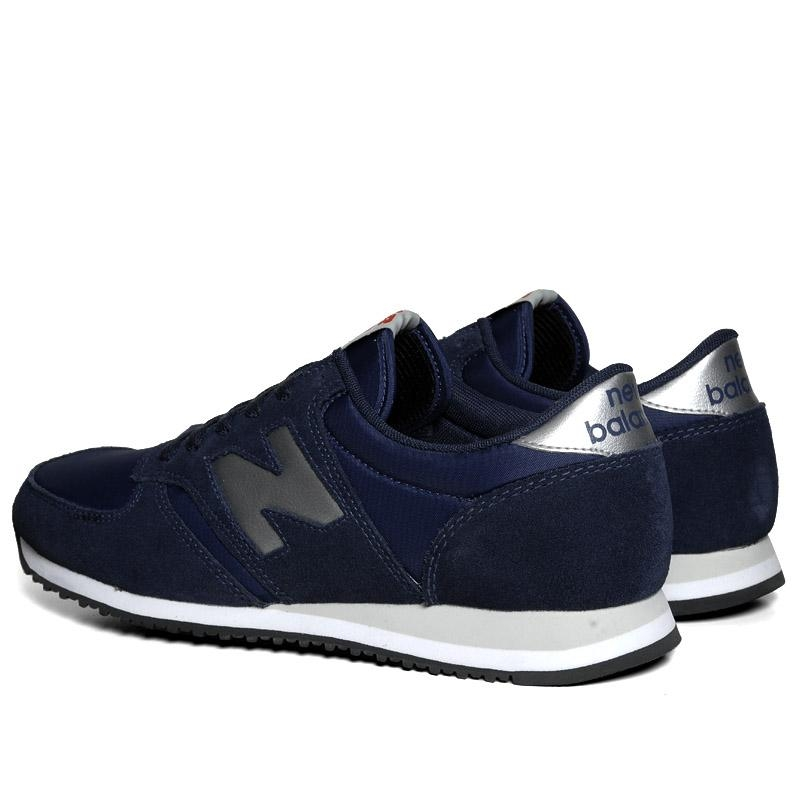 k way x new balance 420 navy le site de la sneaker. Black Bedroom Furniture Sets. Home Design Ideas